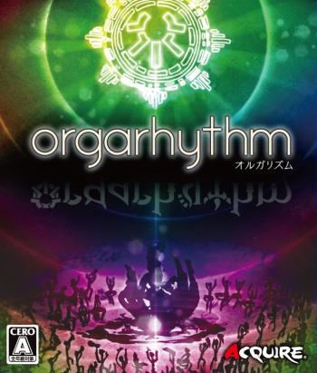 Orgarhythm