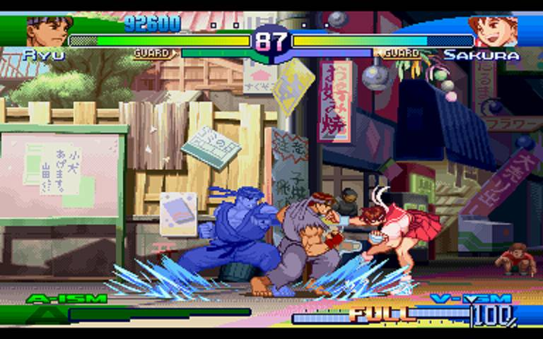Mengunduh street fighter alpha 3 android games apk 4666863.