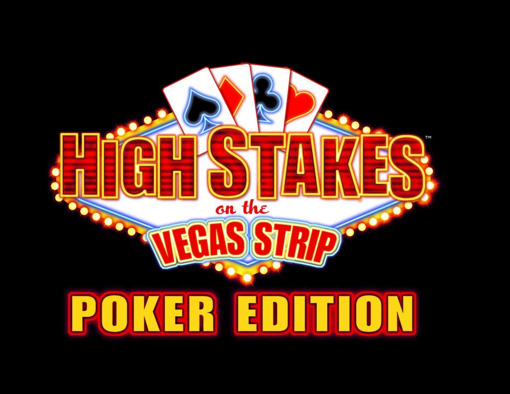 Vegas strip poker