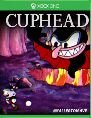 2 4k Ultra Hd Cuphead Wallpapers Background Images