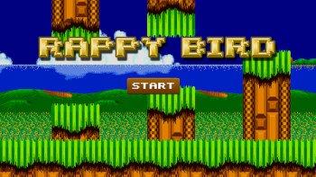 Rappy Bird