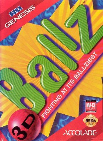 Ballz 3D: Fighting at Its Ballziest