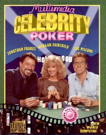 Multimedia Celebrity Poker