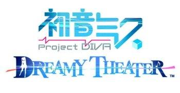 Hatsune Miku: Project Diva Dreamy Theater