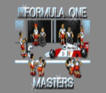 Formula 1 Masters