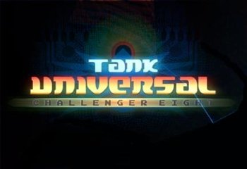 Tank Universal: Challenger Eight