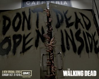 Preview The Walking Dead