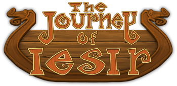 The Journey of Ieser
