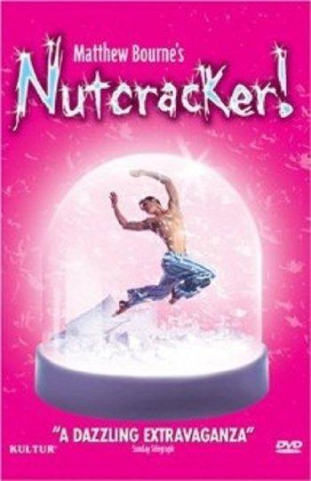 Nutcracker!