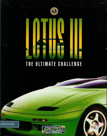 Lotus: The Ultimate Challenge