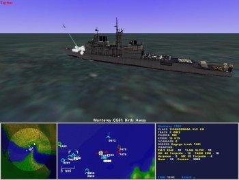 Jane's Combat Simulations: Fleet Command