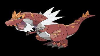 1 Tyrantrum Pokemon Images Image Abyss