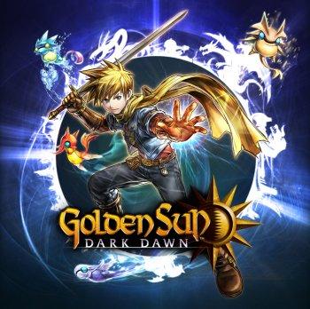 Golden Sun: Dark Dawn