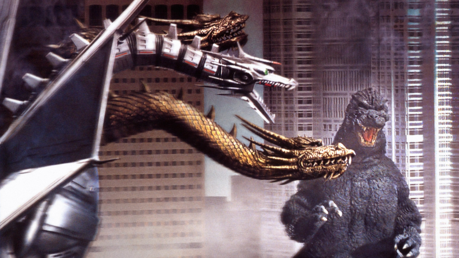 movie analysis gojira and american godzilla