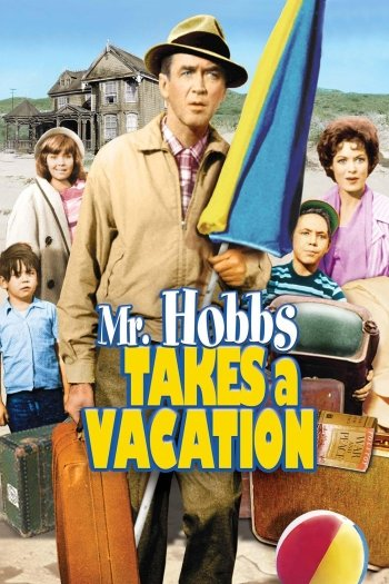 Mr. Hobbs Takes a Vacation
