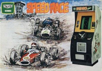 Speed Race
