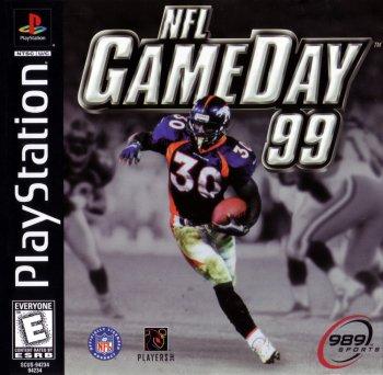 NFL GameDay 99