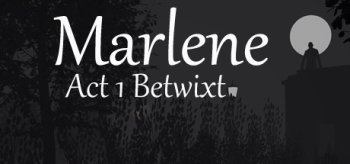 Marlene Betwixt