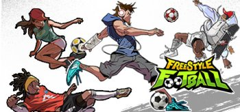 FreeStyleFootball