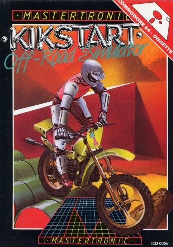 Kikstart: Off-Road Simulator