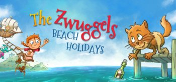 The Zwuggels - A Beach Holiday Adventure for Kids
