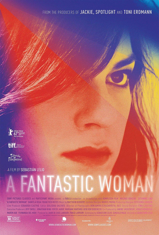 A Fantastic Woman 2017  IMDb