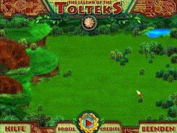 The Legend of Tolteks