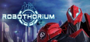 Robothorium: Tactical Revolution