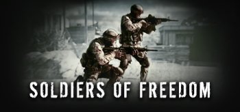 Soldiers Of Freedom