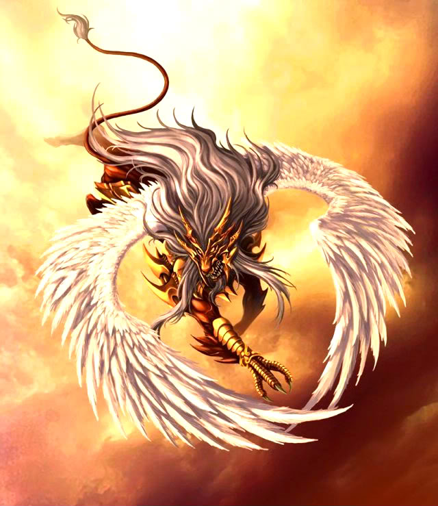 Half Eagle And Half Lion Image Id 1642 Image Abyss