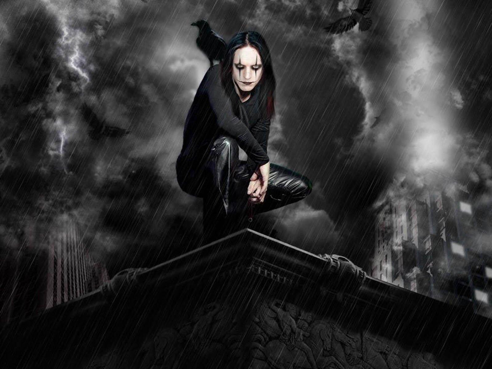 Preview Dark & Gothic