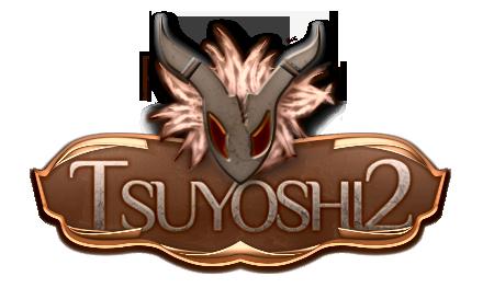 Logotipo hecho para Tsuyoshi2. Image - ID: 165519 - Image ...