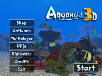 Aquanoid 3 - 3D