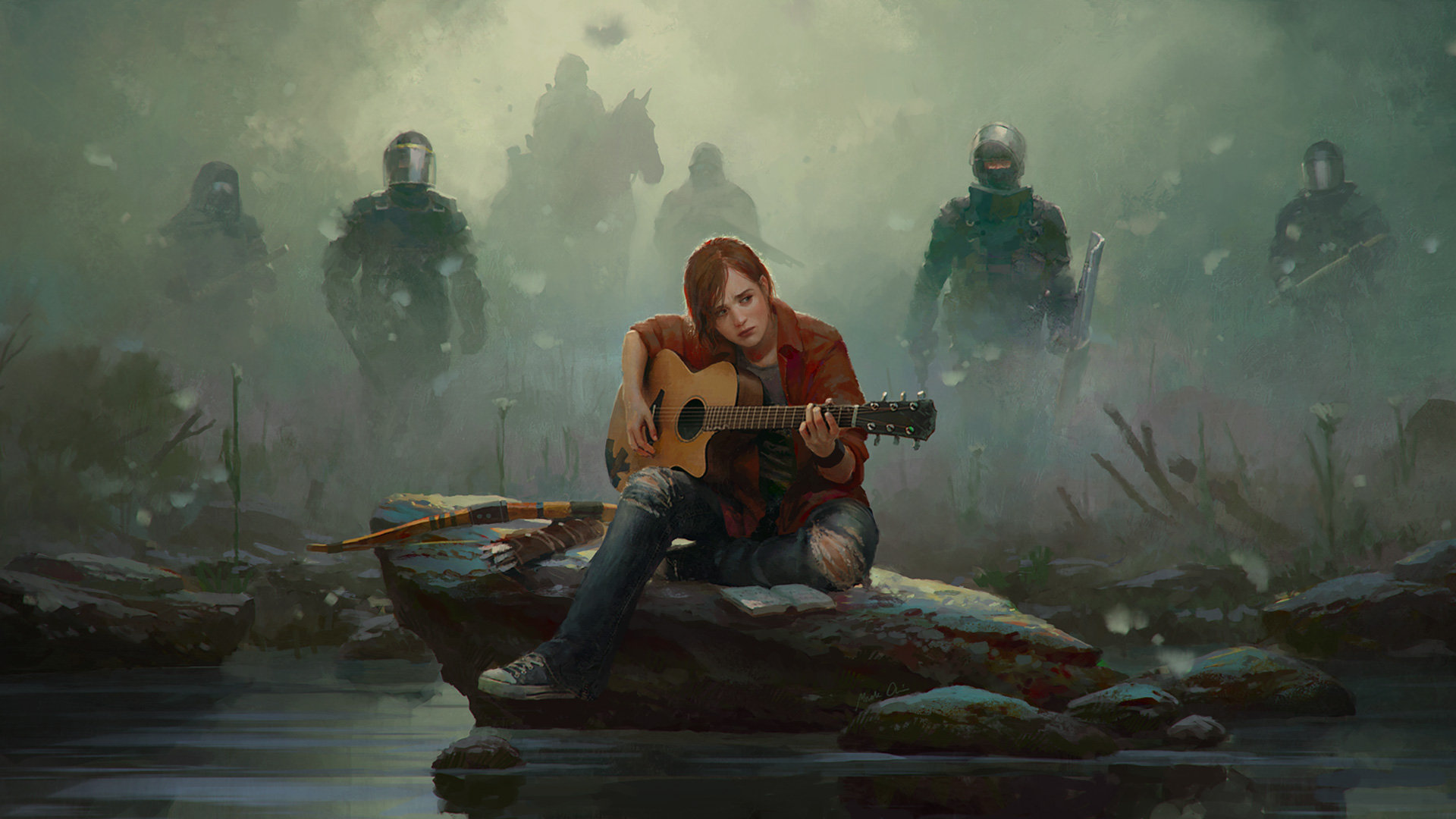 Preview The Last Of Us Part II