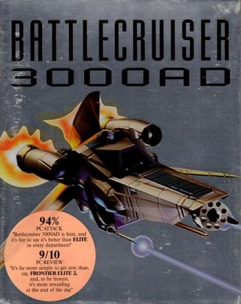 Battlecruiser 3000AD (v2.0)