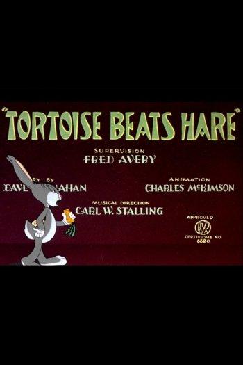 Tortoise Beats Hare