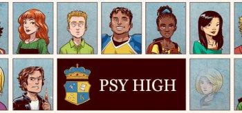 Psy High
