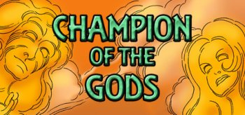 Champion of the Gods