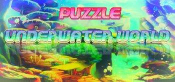 Puzzle: Underwater World
