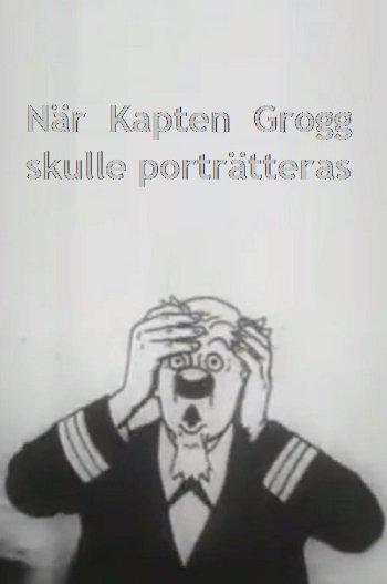 The Portrait of Captain Grogg