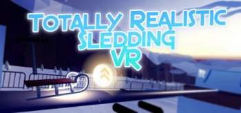 Totally Realistic Sledding VR