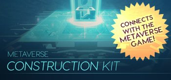 Metaverse Construction Kit