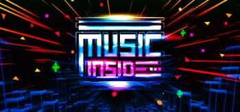 Music Inside: A VR Rhythm Game
