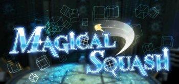 Magical Squash