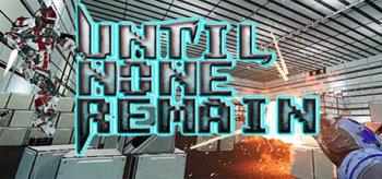Until None Remain: Battle Royale VR