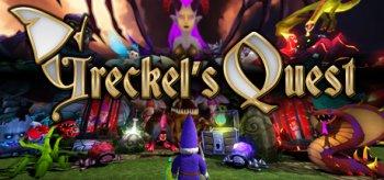 Gnomes Vs. Fairies: Greckel's Quest