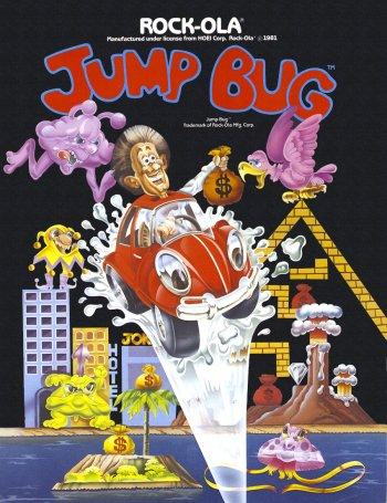 Jump Bug