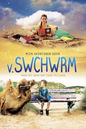 My Adventures by V. Swchwrm