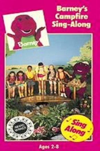 Barneys Campfire Sing-Along