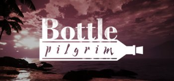 Bottle: Pilgrim